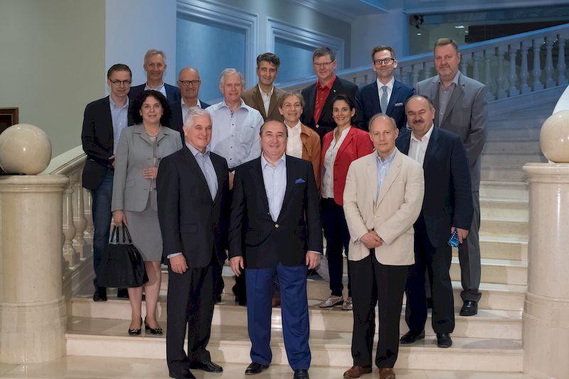 Delegatia EPF, iunie 2015 (3)